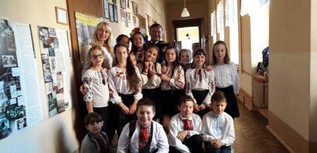Свято Покрови у Школі Соломії Крушильницької